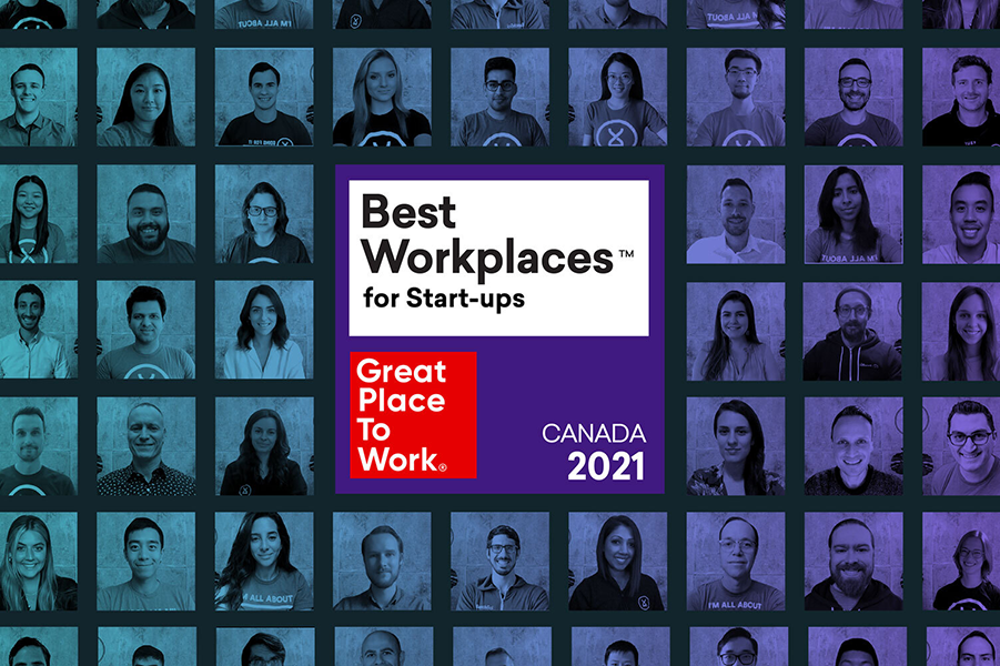 best workplaces for startups