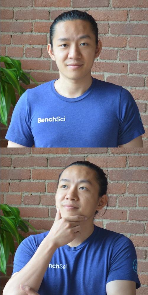 David Q Chen