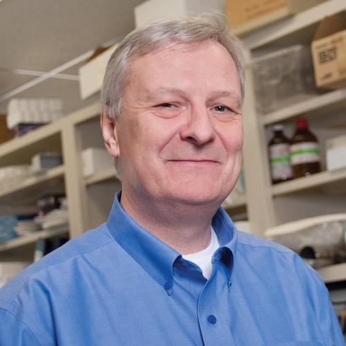 Prof. Jim Woodgett