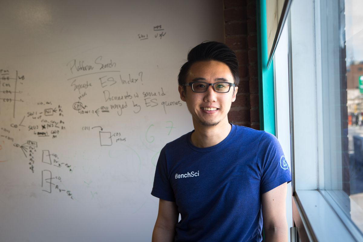 Alphabet's AI Venture Capital Firm Makes First Investment in Canada with BenchSci